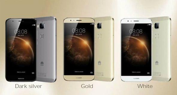 تعرف على مواصفات ومميزات وعيوب وسعر هاتف Huawei G8