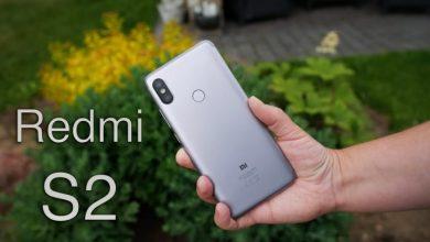تعرف على مواصفات ومميزات وعيوب وسعر هاتف Xiaomi Redmi S2