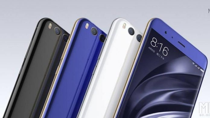 تعرف على مواصفات ومميزات وعيوب وسعر هاتف Xiaomi Mi 6c