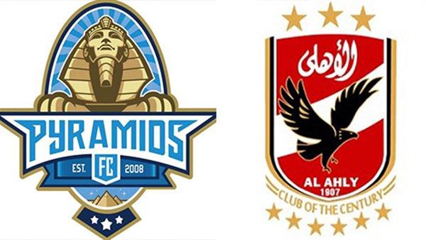 مفاجأة من قناة النيل للرياضة لمشاهديها في مباراة بيراميدز والأهلي في الدوري المصري