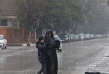الأرصاد الجوية تحذر: «ارتدو ملابس ثقيلة وتجنبوا القيادة في هذه الأوقات»
