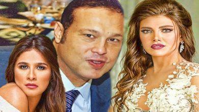 ريهام حجاج وياسمين عبدالعزيز