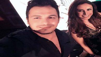 محامية زوجة الموزع أحمد إبراهيم تنفي تهجمها على منزله