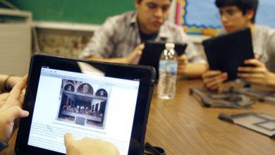 """الاثنين المقبل موعد تسليم """"التابلت"""" للصف الأول الثانوي في 14 محافظة"""