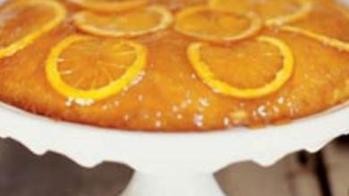 بالمقادير.. تعرف على طريقة عمل بسبوسة البرتقال