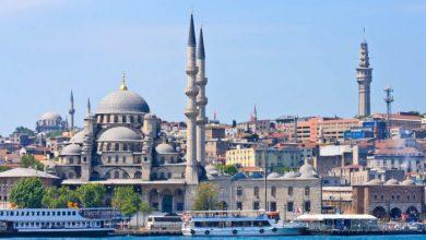 بعد 14 عاماً بتركيا ..عجوز بريطاني يعتنق الإسلام