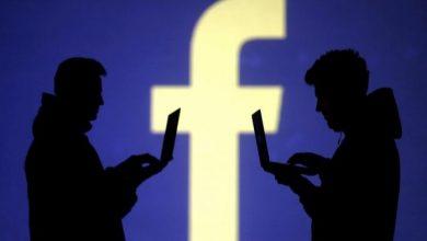 خطوات بسيطة تمنع سرقة حسابك على فيس بوك