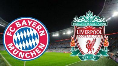 ضربة موجعة لبايرن ميونخ قبل مواجهة ليفربول في دوري أبطال أوروبا