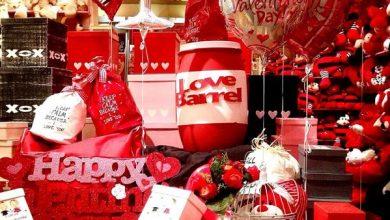 """كيف تختارين هدية الرجل في"""" عيد الحب"""""""