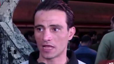 محمد عبد الرحمن يروي اللحظات الأخيرة قبل انفجار قطار محطة مصر