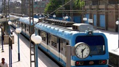 موعد عودة حركة خط المترو الأول لطبيعتها