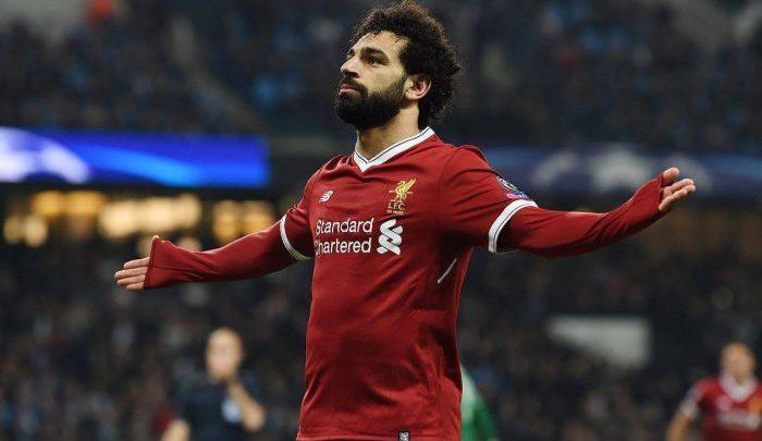 محمد صلاح مرشح للحصول على أفضل لاعب في شهر فبراير.. شارك بالتصويت