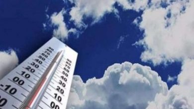 حالة الطقس اليوم الثلاثاء 12 فبراير