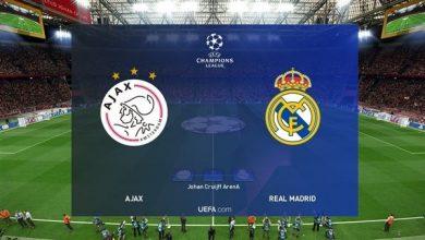 3 ضربات موجعة لريال مدريد قبل مواجهة أياكس في دوري الأبطال