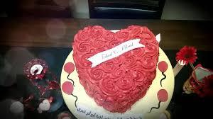 """طريقة عمل حلويات سهلة وسريعة للاحتفال بـ""""عيد الحب"""""""
