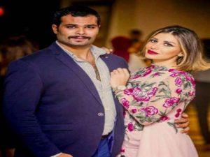 أحمد عبد الله محمود وزوجته