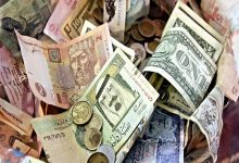 أسعار العملات العربية والأجنبية اليوم الإثنين