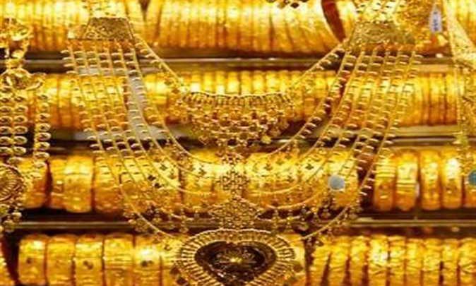 انخفاض أسعار الذهب جنيهين اليوم الاثنين 11-3-2019