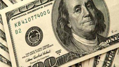 سعر الدولار اليوم السبت 23-3-2019