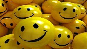 اليوم العالمي للسعادة