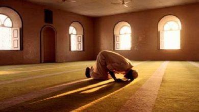 تعرف على فضل الصلاة على النبي في السجود وثوابها