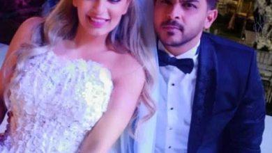 أول تعليق من محمد رشاد بعد زواجه من مي حليم