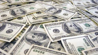 سعر الدولار اليوم الأحد 17 - 3 -2019