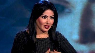 """سمية الخشاب : """"انفصلت عن أحمد عشان ضربني اكتر من مرة"""" ..فيديو"""
