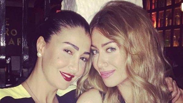 غادة عبد الرازق تتصدر جوجل بعد خبر طلاق أبنتها روتانا