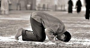 فضل الصلاة على النبي في السجود