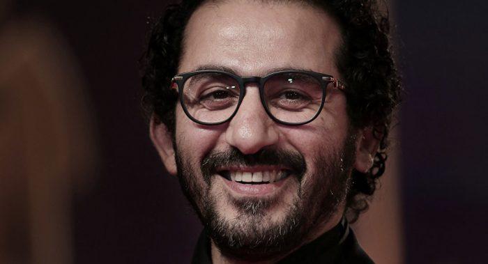 """شاهد.. ماذا قال أحمد حلمى عن صورته برفقة شقيقة بـ """"إنستجرام"""""""