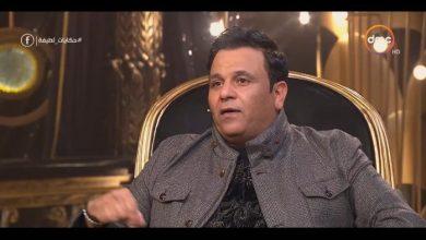 """محمد فؤاد: """"لم أتخيل أن يصبح أحد من عائلتي مطربا يوما ما"""""""