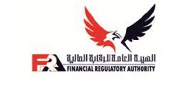 وظائف الهيئة العامة للرقابة المالية