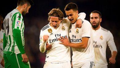 صورة عرض خيالي من ريال مدريد لضم نجم برشلونة خلال الانتقالات الصيفية