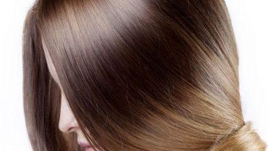 وصفات تمليس الشعر