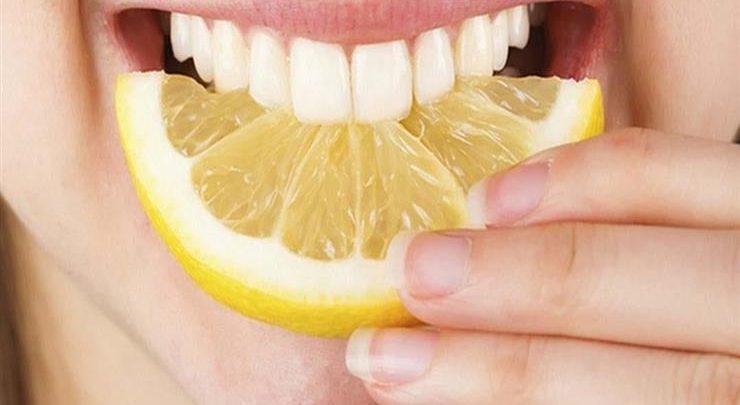 أهمية رجيم الليمون