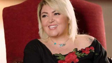 مها أحمد تطلب من جمهورها الدعاء لابنها المريض