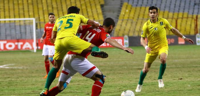 موعد مباراة الأهلي وصن داونز في دوري أبطال أفريقيا