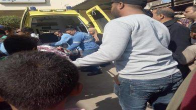 حادث أوسيم