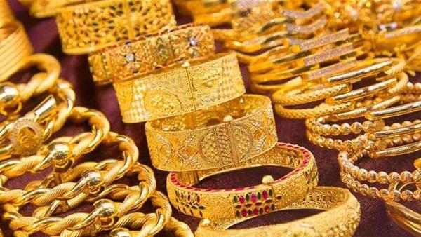 أسعار الذهب اليوم الأحد 17-3-2019