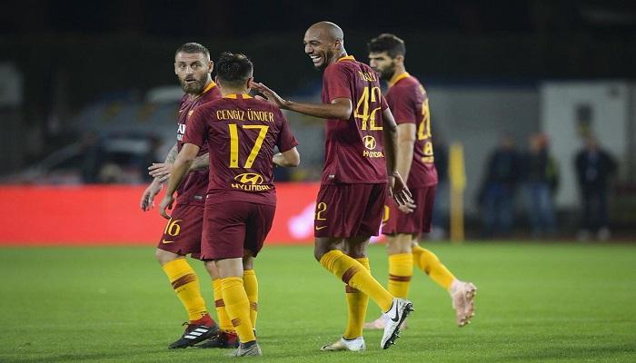 مواعيد مباريات الدوري الإيطالي