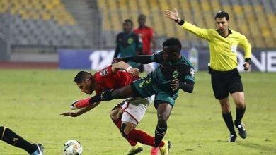 تردد القنوات المفتوحة الناقلة لمباراة الأهلي وشبيبة الساورة في دوري أبطال إفريقيا