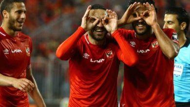 موعد قرعة ربع نهائي دوري أبطال أفريقيا