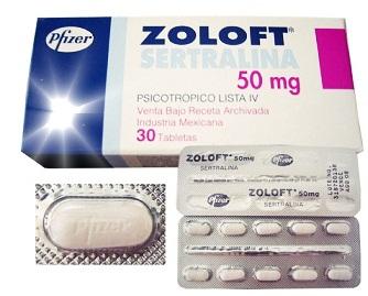 دواعي استعمال دواء زولفت Zolfet