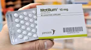 دواعي استعمال دواء موتيليوم Motilium