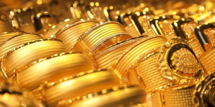 6f34a5aad شهدت أسعار الذهب في مستهل تعاملات اليوم الأثنين استقرارا نسبياً في سوق  الصاغة، ويعتبر هذا الاستقرار الذي تشهده أسعار الذهب في الفترة الحالية، وذلك  بسبب ...