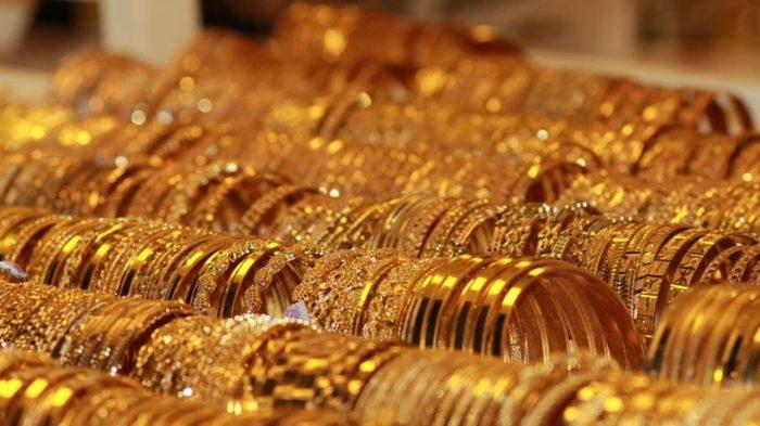 أسعار الذهب اليوم الثلاثاء 2-4-2019