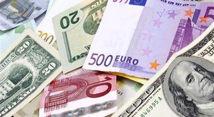 أسعار العملات العربية والأجنبية اليوم الثلاثاء 16-4-2019