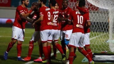اللاعب الأفضل في مباراة المصري