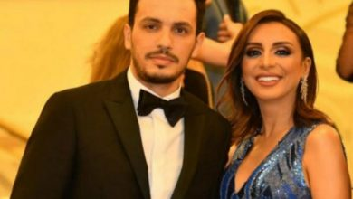 """أحمد إبراهيم زوج أنغام يوجه رسالة إلى قرينته الأولى : """" أحبك وانتظر رجوعك"""""""